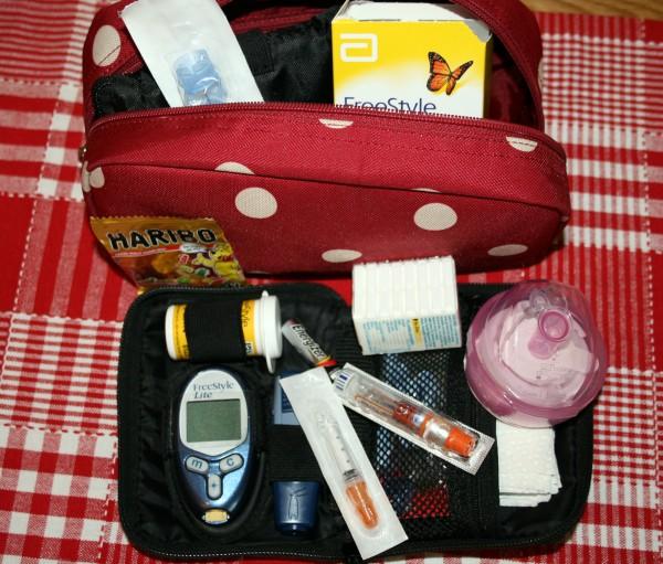 Insulinpumpe-auf-Reisen