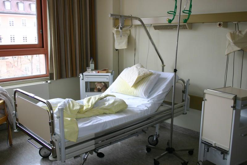 Diabetiker sollten einen Krankenhausaufenthalt – soweit es möglich ist – von langer Hand planen. Foto: S. Perkiewicz / pixelio.de