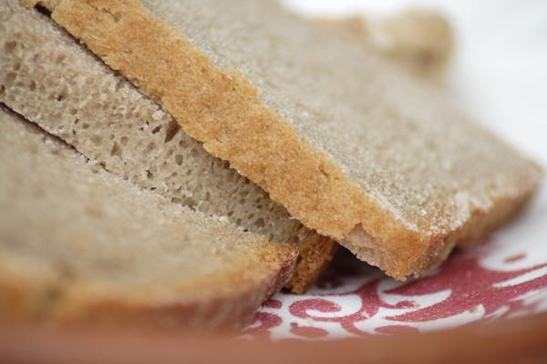 Für unser täglich Brot gilt: Es kommt darauf an, was in ihm steckt. © Günter Havlena / pixelio.de