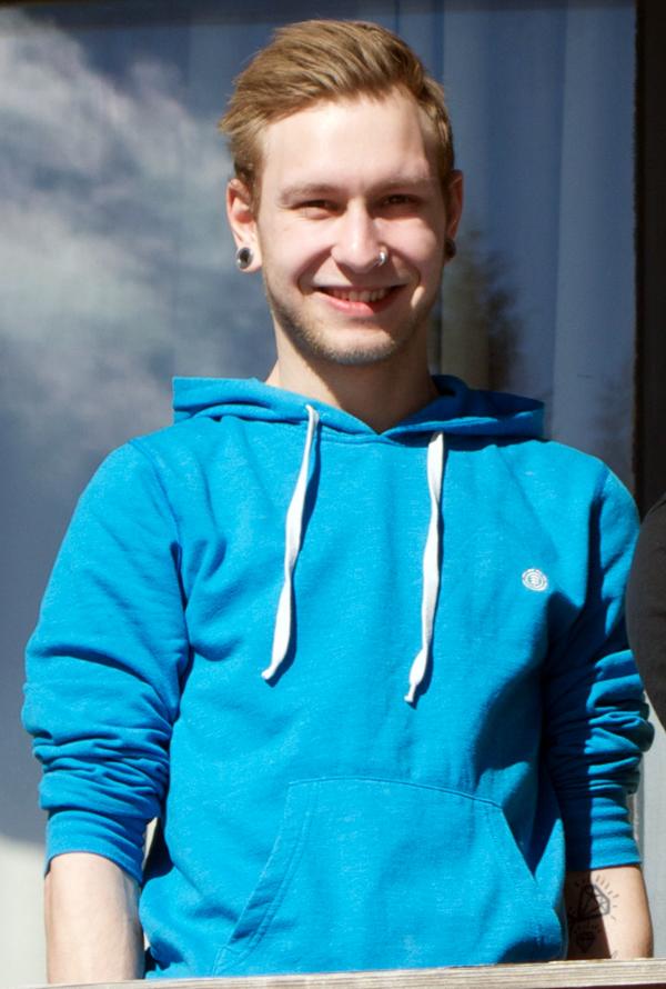 Exklusiv bei Diabetiker.Info erzählt Matthias Lindl aus seinem Pumpen-Alltag.