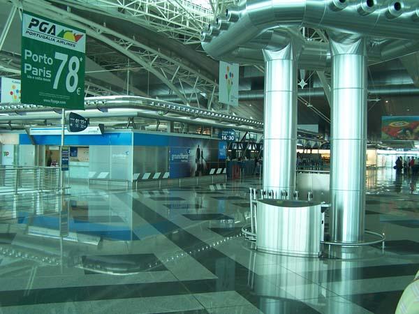 Sicherheitskontrollen am Flughafen übersteht die Insulinpumpe in der Regel ohne Probleme. © kertho / pixelio.de