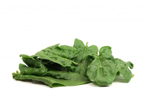 Spinat ist gesund und vielfältig einsetzbar.  ©w.r.wagner / PIXELIO