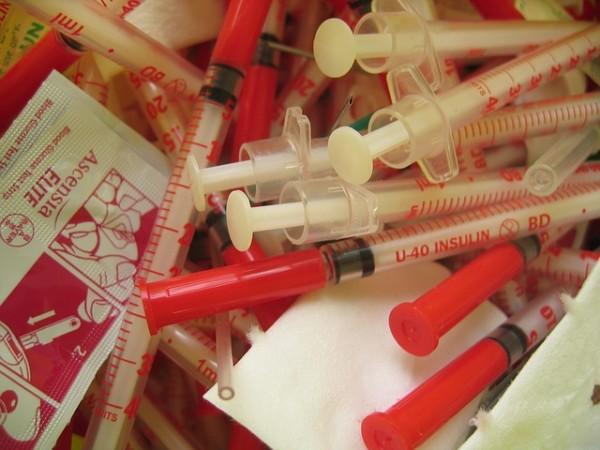 Dank der Schrothkur können Typ-2-Diabetiker die tägliche Ration an Insulin-Injektionen reduzieren.