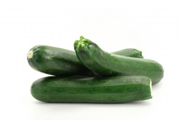 Lecker und gesund - Zucchini können vielfältig verwendet werden.  ©w.r.wagner / PIXELIO
