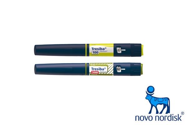Aus für Tresiba®: Ab Oktober ist das Basalinsulin degludec in Deutschland nicht mehr verordnungsfähig. Foto: Novo Nordisk