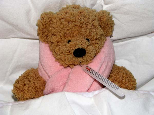 Grippeschutzimpfung