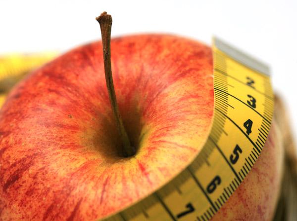 Starkes Übergewicht begünstigt die Entstehung von Diabetes mellitus Typ 2. © Rainer Sturm / pixelio.de