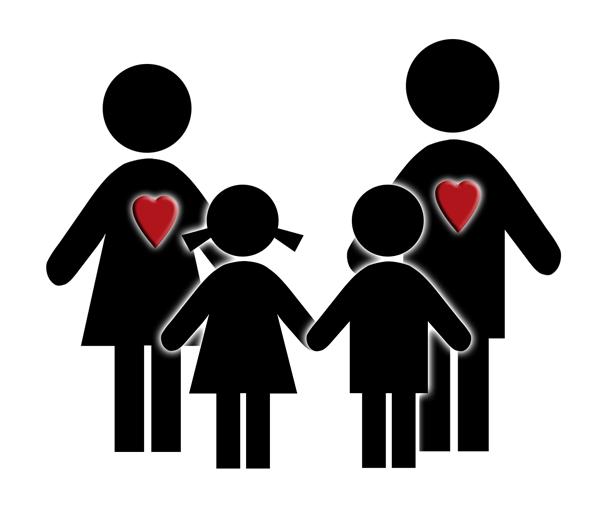 Eltern sollten kleine Diabetiker ganz normal behandeln und ihrem Kind keine Sonderrolle zuweisen. ©Thommy Weiss / pixelio.de