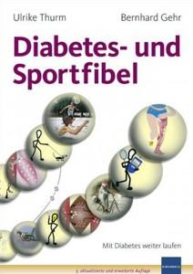 Ulrike Thurm/Bernhard Gehr: Diabetes- und Sportfibel – Mit Diabetes weiter laufen, 3. aktualisierte und erweiterte Auflage 2009, Kirchheim-Verlag, 446 Seiten; ISBN 978-3-87409-457-3. Erhältlich bei DiaShop (http://www.diashop.de/weiterer-diabetikerbedarf/diabetes-literatur/diabetes-sport/diabetes-und-sportfibel-1-buch.html)