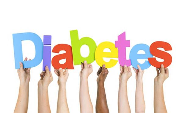 """""""Augen auf den Diabetes"""""""