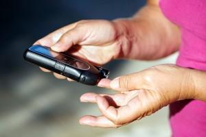 Podcast: Vom Alltag mit Diabetes