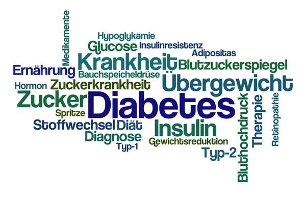 diabetes stoffwechsel