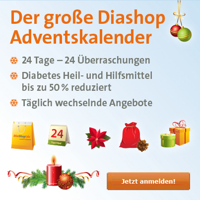DiaShop.de Adventskalender