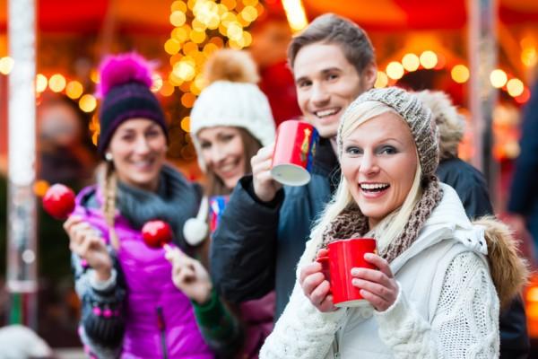 Diabetes & Weihnachtsmärkte