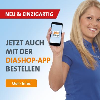 DiaShop App