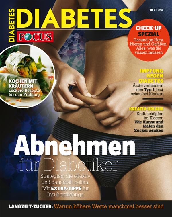 Focus-Diabetes Magazin