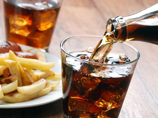 Softdrink-Steuer