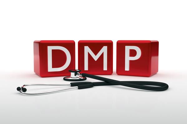 Disease-Management-Programm (DMP)