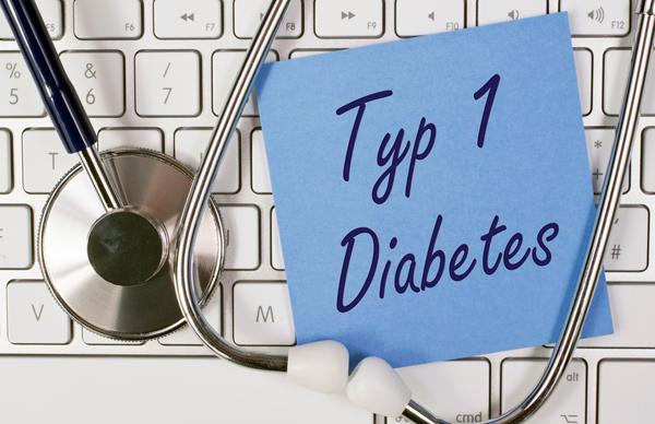 Prävention von Typ-1-Diabetes