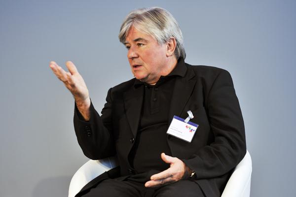 Professor Hans-Ulrich Häring