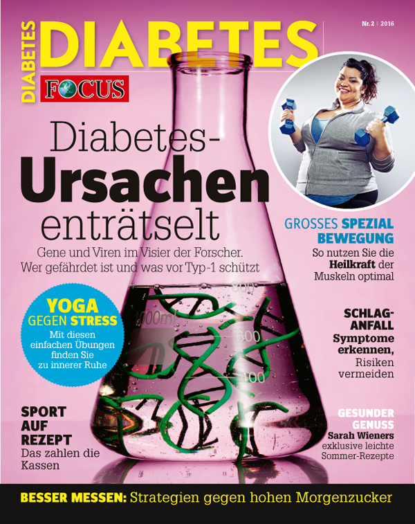 Focus-Diabetes Q2/2016