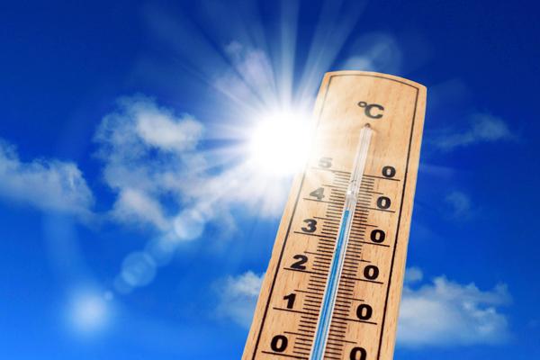 Diabetes-Tipps für heiße Tage