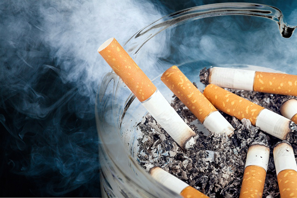 Rauchen erhöht das Risiko für Typ-2-Diabetes