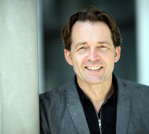 Professor Dr. Matthias Tschöp