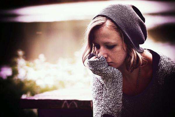 Diabetes und Depressionen
