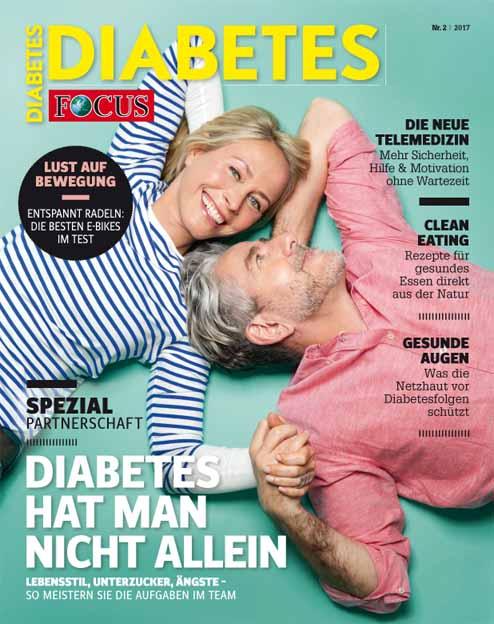 Focus Diabetes 2 / 2017