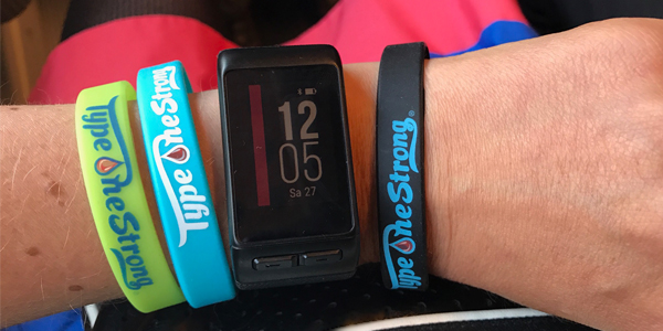 Diabetes tracken