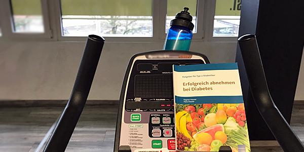 Erfolgreich abnehmen bei Diabetes