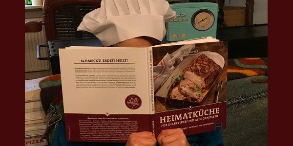 Heimatküche für Diabetiker