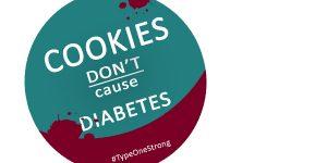 Schlagfertig mit Diabetes