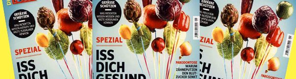 Diabetes-Focus-Magazin