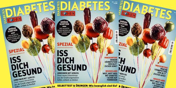 Diabetes-Focus-Magazin