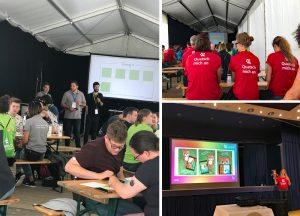 Workshops Camp D