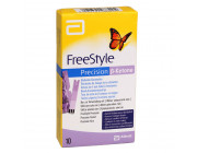 Ketone messen FreeStyle Libre