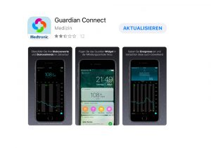 Guardian Connect