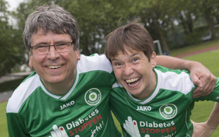 Ulrike Thurm Sport
