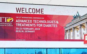 ATTD 2019 Berlin