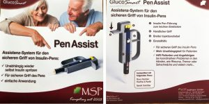 Pen Assist