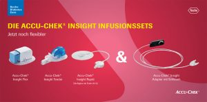 Accu-Check Insight Infusionssets DiabetikerInfo