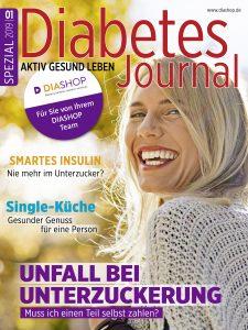Diashop Diabetes Journal Spezial