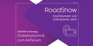 Roadshow DIASHOP