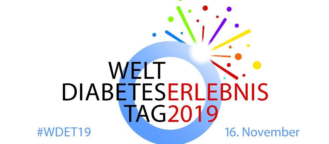 Weltdiabetes-Erlebnistag