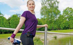 Insulinpumpe und rtCGM-System beantragen