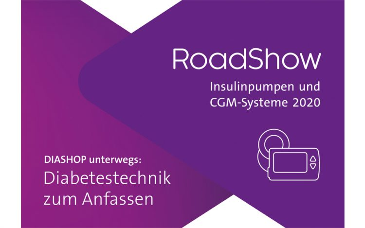 DIASHOP Roadshow