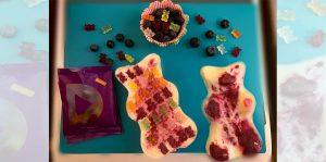 DIASHOP zuckerfreie Gummibärchen