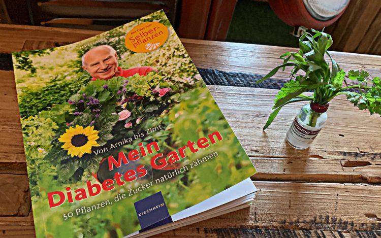 Mein Diabetes Garten